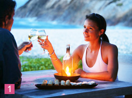 North Island Seychelles Top Into Seychelles Honeymoon hot spot