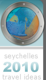 Seychelles Travel ideas