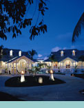Banyan Tree Seychelles resort and spa