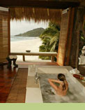 North Island Seychelles, Suite