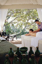 Banyan Tree Honeymoon